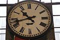 7980viki Dworzec Główny - zegar przed konserwacją. Foto Barbara Maliszewska.jpg