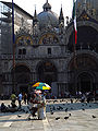 8244 - Venezia - Piazza San Marco - Foto Giovanni Dall'Orto, 12-Aug-2006.jpg