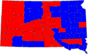 United States Senate election in South Dakota, 1986