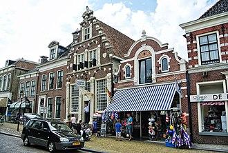 Workum - Image: 8711 Workum, Netherlands panoramio (17)