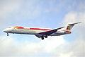 95ca - IBERIA MD-87; EC-EYB@LHR;01.06.2000 (6161672167).jpg