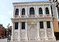 9925 - Venezia - Campo S. Stefano - Palazzo Loredan - Prospetto attr. a Giovanni Grapiglia -1618- - Foto Giovanni Dall'Orto, 12-Aug-2007.jpg