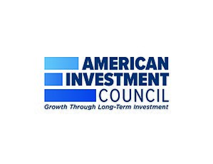 Private Equity Growth Capital Council - Image: AIC Logo