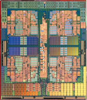 X86 virtualization - AMD Phenom CPU