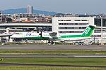 ANA Wings, DHC-8-400, JA858A (21716283872).jpg