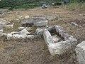 AREA PALEOCRISTIANA CORNUS (TOMBE) - panoramio.jpg