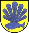 Coat of arms of Unterbergla