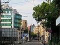 A Bucuresti street scene -m.jpg
