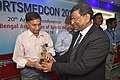 A Case Study of Severe Elbow Injury and Rehabilitation of 14 Year Old Athlete by Coaches Sports Surgeons and Sports Physiotherapists - SPORTSMEDCON 2019 - SSKM Hospital - Kolkata 2019-03-17 3867.JPG