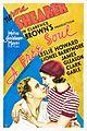 A Free Soul (1931) film poster.jpg