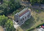 A Szapáry-kápolna a levegőből.jpg