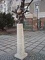A dicsőséges aranycsapat (Kalmár Márton), 2011-02-12 Szeged, Hungary - panoramio (12).jpg