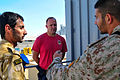 A mock interrogation during a boarding party drill in the Persian Gulf -- CMF 131126-IZ292-N-151.jpg