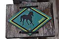 Abbaye de Montheron - 20140301 - Panneau de signalisation de chevaux.jpg