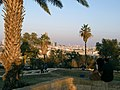 Abraham Shechterman Garden Tel Aviv Jaffa - panoramio - Anatoli Axelrod.jpg