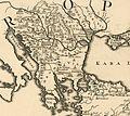 Abu Bakr Ibn Braham. Mappa dell'Impero Ottomanno. composta da Abubekir Efendi. 1740. I.jpg