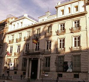 Real Academia de Bellas Artes de San Fernando  300px-Academia_Bellas_Artes_edited