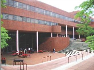York College, City University of New York - Academic Core Building