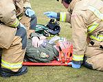 Active shooter in Team Mildenhall exercise 130328-F-FE537-0128.jpg
