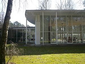 Academy of Fine Arts, Nuremberg - AdBK Aula