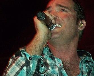 Adam Brand (musician) - Image: Adam Brand in Melbourne