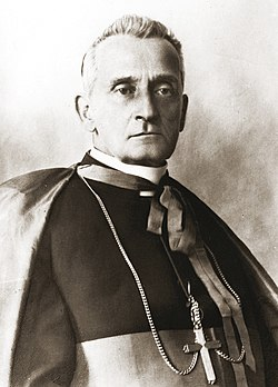 Adam Stefan Sapieha (1867-1951)