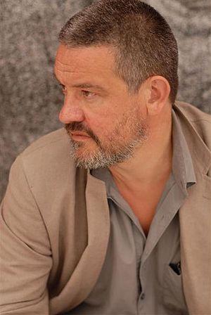 Arnaud des Pallières - Arnaud des Pallières in 2008