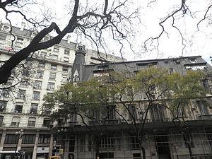 Palacio Haedo - Image: Administracion de Parques Nacionales 04