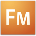 Adobe FrameMaker v8 icon.png