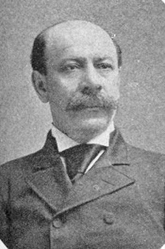 Adolph Meyer - Adolph Meyer
