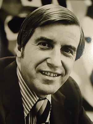 Frederick D. Sulcer - Image: Advertising executive Frederick D Sulcer circa 1970s