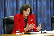 Advocating the early entry into force of the CTBT, Article 14 Conference 2009 - Flickr - The Official CTBTO Photostream (2).jpg