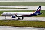 Aeroflot, VP-BKQ, Airbus A321-211 (37008930043).jpg