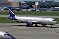 Aeroflot, VQ-BEG, Airbus A321-211 (16456230295).jpg