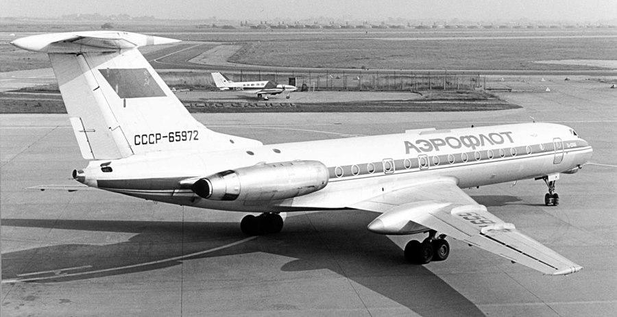 Aeroflot Flight 8381