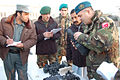 Afghan police and army personnel receive training from a Turkish officer 2.jpg