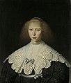 Agatha Geelvinck (1617-38). Eerste echtgenote van Frederik Dircksz Alewijn Rijksmuseum SK-A-1318.jpeg