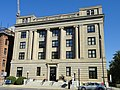 Agriculture Building - Raleigh, NC - DSC05861.JPG