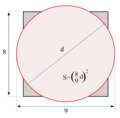 Ahmes (superficie del círculo).png