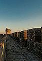Aigues Mortes les remparts battlements photo picture image photography sunset coucher de soleil (11088037515).jpg