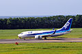 Air Nippon Boeing 737-781 Winglets (JA15AN 33888 2394) (4934094551).jpg