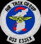 Air Task Group 2 insignia (United States Navy), circa 1953.png