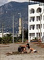 Alanya-04-Strand-drei Jungs-1996-gje.jpg