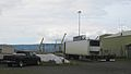 Alaska waterfront with vehicles 2008.jpg