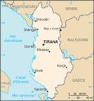 Durrës - Plaża - Albania