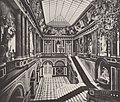 Albert, Joseph - Bayerische Königsschlösser, Schloss Herrenchiemsee – Südliches Treppenhaus (Zeno Fotografie).jpg