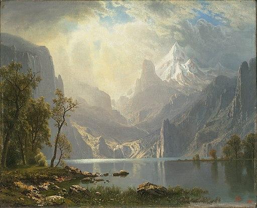 Albert Bierstadt 001