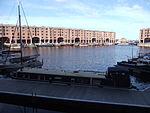 Albert Dock, Liverpool - 2012-08-31 (23).JPG
