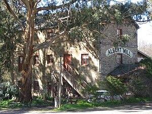 John Dunn (miller) - Albert Mill, Nairne, South Australia