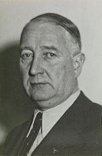 Albert Viljam Hagelin Norwegian politician